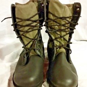 Other - VIETNAM ROTHCO MILITARY STYLE COMBAT BOOTS 00244